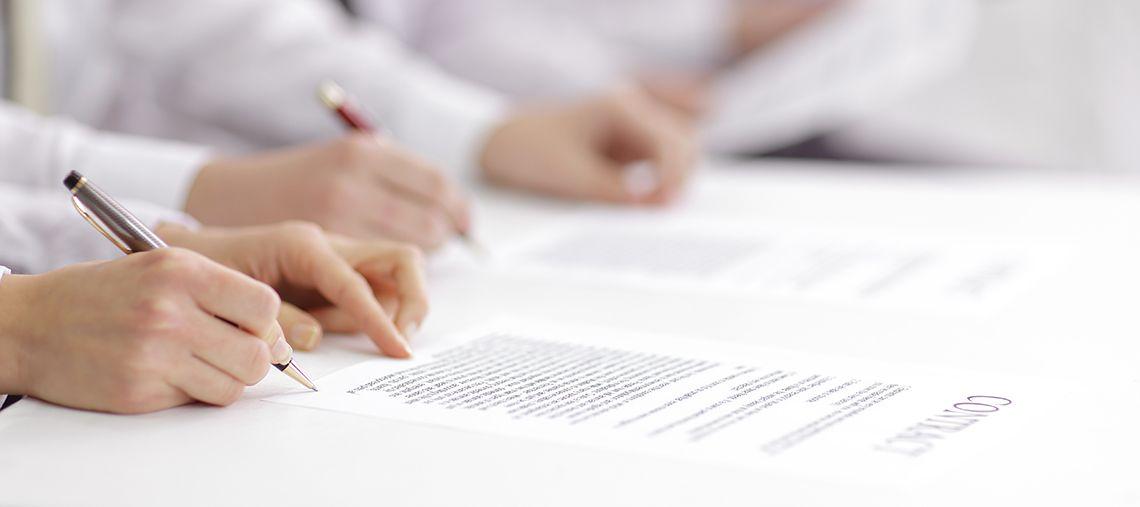 Prawo odstąpienia od umowy w praktyce sklepu internetowego