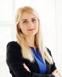 Kamila Wasilewska Radca Prawny