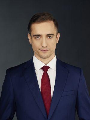 Marcin Staniszewski Radca Prawny