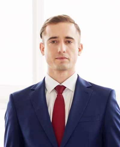 Staniszewski Marcin Radca Prawny