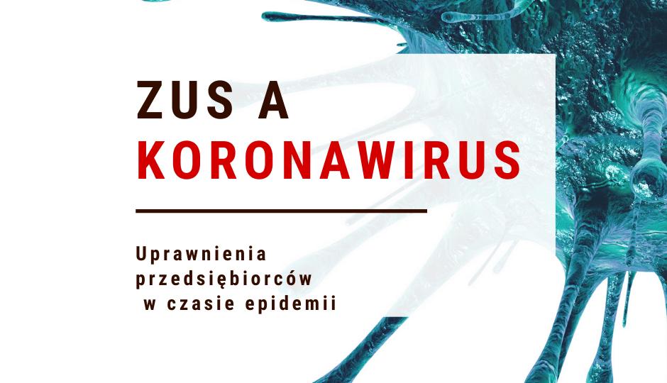 ZUS a Koronawirus RPMS