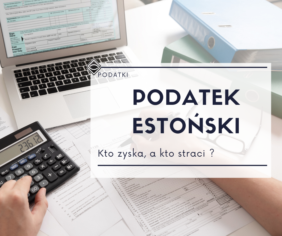 Podatek estoński