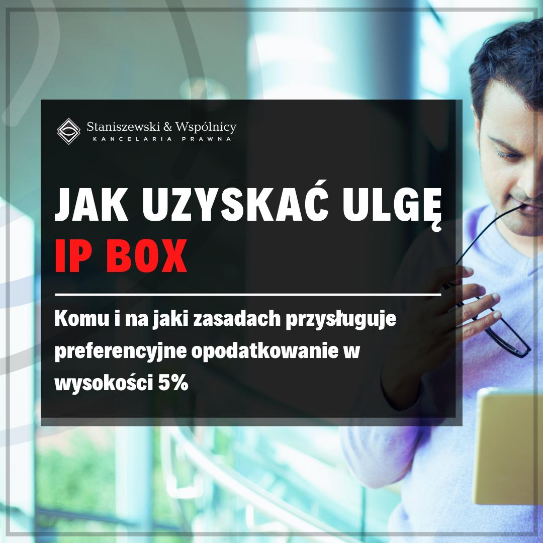 Ip Box - dla kogo
