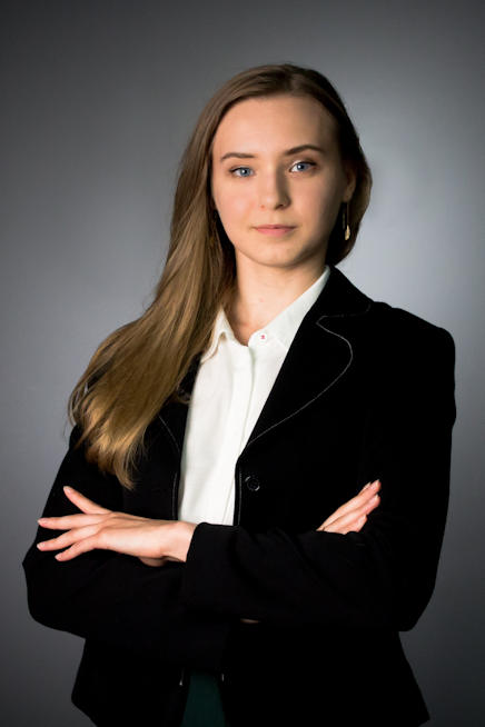 Adrianna Pielaszek