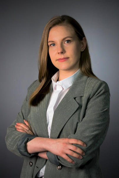 Monika Górska