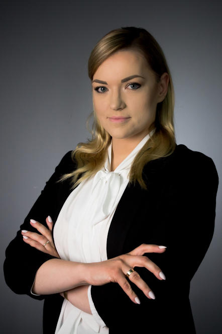 Weronika Możdżeń