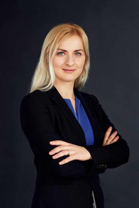 Kamila Wasielwska