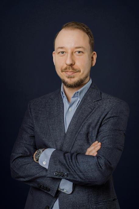 Marcin Majchzak