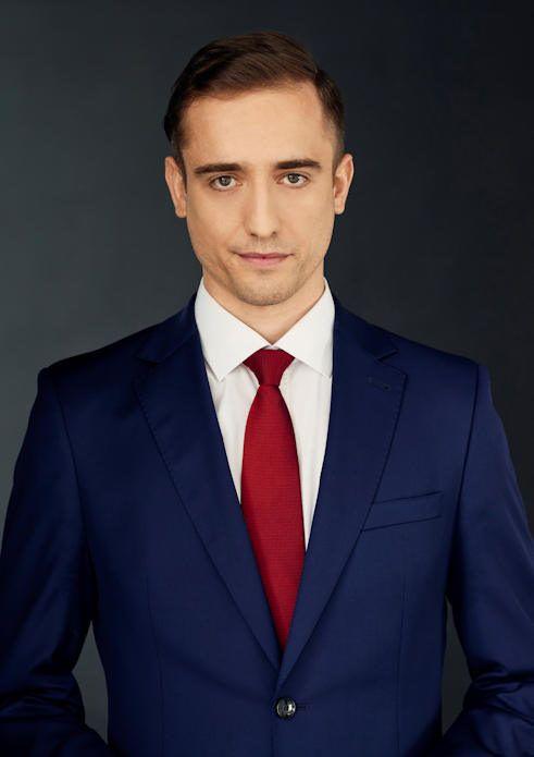 Prawnik Warszawa Marcin Staniszewski