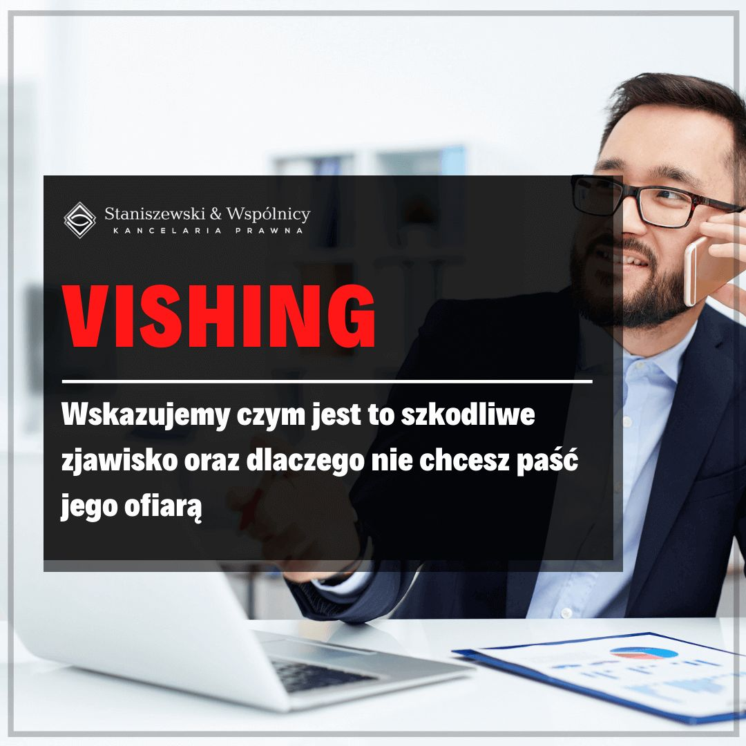 Vishing, czyli co to jest i jak się przed tym chronić?